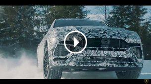 Lamborghini Urus se odlično snalazi i na snijegu