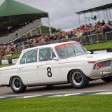 BMW 1800ti (1964.)