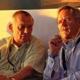 Paul Rosche i Jochen Neerpasch (2012.)