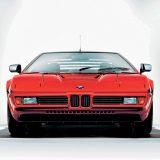 BMW M1 (1978.)