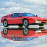 BMW M1 (1979.)