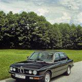 BMW M5 E28 (1985.)