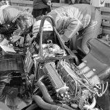 BMW-ov motor za Formulu 2 (1980.)