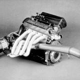 BMW-ov F1 motor (1983.)