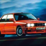 BMW M3 E30 Evo1 (1988.)