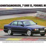 BMW M5 E34 (1988.)