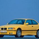 BMW M3 E36 (1992.)