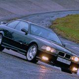 BMW M3 E36 GT (1994.)
