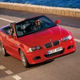 BMW M3 E46 Cabrio (2002.)