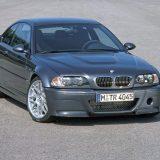 BMW M3 E46 CSL (2003)
