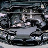 Motor BMW-a M3 E46 CSL snage od 360 KS (2003)