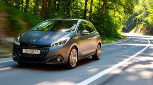 Posebna ponuda pri kupnji modela Peugeot 208 i 2008