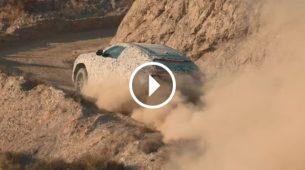 Lamborghini Urus odličan i na zemlji
