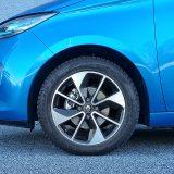 Lijevani naplaci Limited s pneumaticima dimenzija 195/55 R 16 dio su serijske opreme paketa Intens