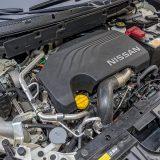 Testirani je X-Trail pokretao 2,0-litreni 4-cilindrični turbodizelski dCi motor snage od 177 KS i najvećeg okretnog momenta od 380 Nm uparen s XTronic CVT mjenjačem te pogonom na sva četiri kotača