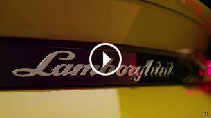 Lamborghini Urus napokon pokazao malo kože