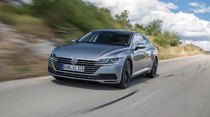 Volkswagen Arteon R će imati snagu veću od 400 KS