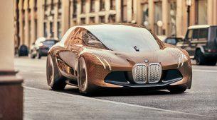 BMW-ov iNext bi mogao nositi oznaku i9