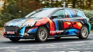 Novi Ford Focus će biti predstavljen u travnju