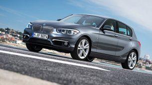 Nova BMW serija 1 - posljednja saznanja