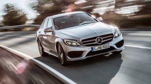 Mercedes-Benz - osvježena C klasa s dizelskim hibridom