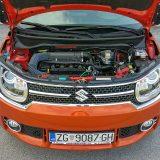 Posebnost ovog 1,2-litrenog benzinskog motora predstavljaju dvije brizgaljke po cilindru. Njegova najveća snaga iznosi 90 KS, a najveći moment dostiže 120 Nm