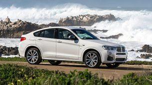 BMW potvrdio - novi X4 stiže ove godine