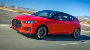 Hyundai predstavio novi Veloster i njegovu N izvedbu