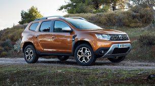 Nova Dacia Duster stigla na hrvatsko tržište