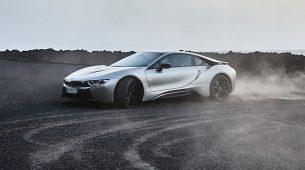 BMW razmatra mogućnost lansiranja snažnijeg i8