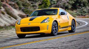Nissan bi sljedeći model Z mogao razviti u suradnji s Mercedesom