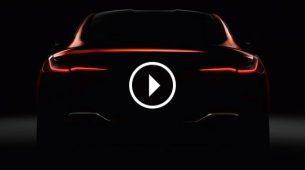BMW najavio seriju 8