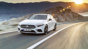 Mercedes-AMG potvrdio A45 snage preko 400 KS