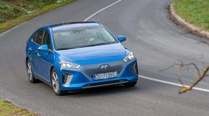 Hyundai Ioniq EV Limited Edition
