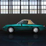 Alfa Romeo Spider (1991.)