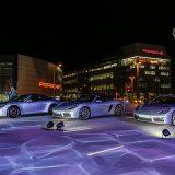 Obilježavanje 70. godišnjice sportskih automobila Porschea