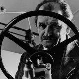 Prof. Dr. Ing. h.c. Ferdinand Porsche