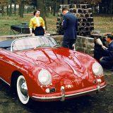 Porsche Typ 356 A Speedster