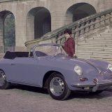 Porsche 356 C Cabrio, modelna godina 1964.