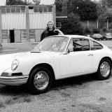Porsche Typ 911 T8 iz 1964. - prototip 901-1