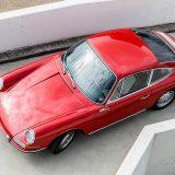 Restaurirani Porsche 901, broj 57. Jedan od najstarijih očuvanih primjeraka