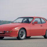 Porsche 944 (1982.)