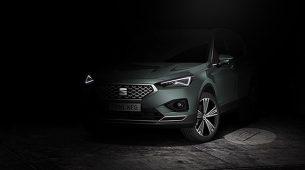 Potvrđeno: novi seatov SUV će se zvati Tarraco