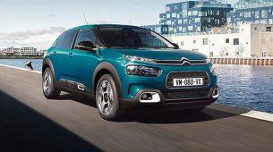 Citroën C4 i C4 Cactus će postati jedan model