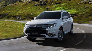 Sljedeći Mitsubishi Outlander će se temeljiti na X-Trailu
