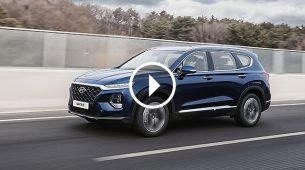 Hyundai predstavio novi Santa Fe