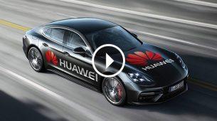 Huawei je razvio naprednu tehnologiju za autonomne automobile