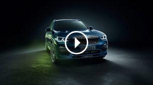 Alpina XD3 - dizelski X3 M kojeg BMW neće proizvesti