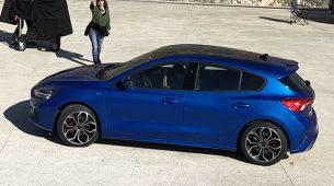 Novi Ford Focus - posljednja saznanja