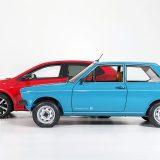 I generacija Volkswagen Pola predstavljena je 1975. godine. Do predstavljanja šeste, proizvedeno je više od 14 milijuna primjeraka automobila ovog imena